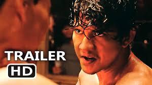 film laga yang dibintangi iko uwais triple threat official trailer tease 2017 tony jaa iko uwais