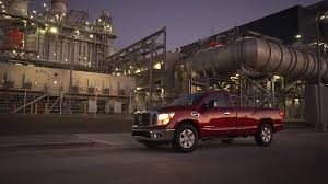 new nissan truck nissan titan full size pickup line up expands for 2017 with the