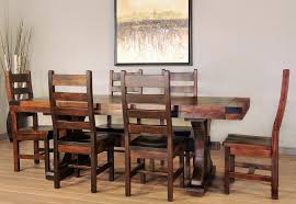 Amish Dining Room Chairs Amish Dining Room Tables And Chairs Amish Dining Room