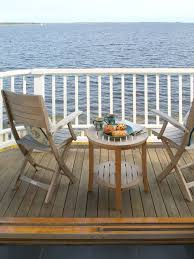 bbq balcony deck houzz