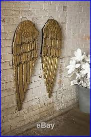 large angel wings cottage