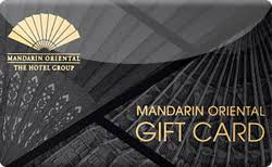 hotel gift card buy mandarin hotel gift cards raise