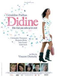 Didine affiche
