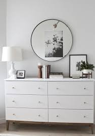 White Dresser And Nightstand Astonishing Bedroom Dressers Nightstands And Chests Black Frame
