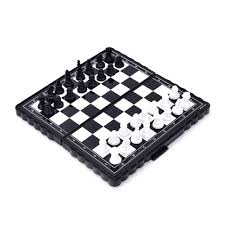 online buy wholesale magnetic travel chess board from china
