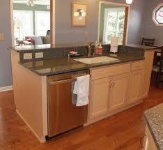 kitchen and cabinets by design brilliant interior design of breakfast bar country kitchen ideas