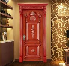Solid Wood Interior French Doors Wood Doors Interior Istranka Net