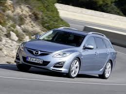 mazda 6 wagon 2011 pictures information u0026 specs