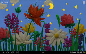flowers live wallpaper free android apps on google play