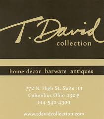 t david collection home facebook