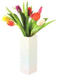 Wedding Flowers Drawing Large Vase Artificial Flowers Drawing With Colour Bud Flower Ideas