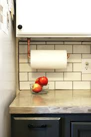 under cabinet paper towel holder target interior under cabinet paper towel holder utagriculture com