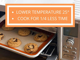 What To Use A Toaster Oven For Everything You Need To Know About Convection Toaster Ovens