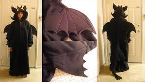Toothless Halloween Costume Picture Toothless Kigurumi
