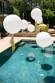 Engagement Decorations Ideas by Best 25 Engagement Balloons Ideas On Pinterest Bridal Shower