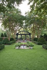 classic garden design southern living