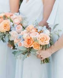 49 bridesmaid bouquets your will martha stewart weddings