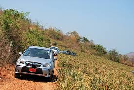 Test Drive Review Subaru Forester 2 0i P Autoworld Com My