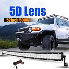 4x4 Led Light Bars by Light Pumpkin Bars Picture More Detailed Picture About Auxmart
