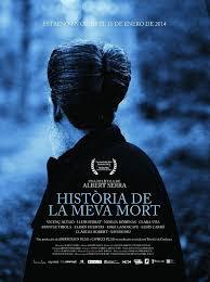 Historia De Mi Muerte (Historia De La Meva Mort)