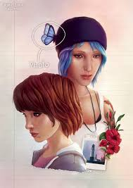 maxine caulfield life is strange wallpapers best 25 life is strange wallpaper ideas on pinterest life is