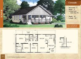 modular ranch style floor plan coronado 1412 sq ft stratford