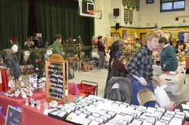 bishop brady high 12th annual christmas craft fair