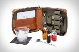 travel kits images Stephen kenn travel cocktail kit uncrate jpg