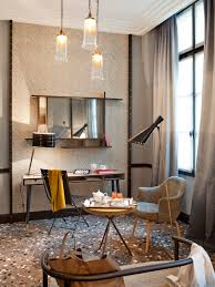hotel therese paris luxury boutique hotel paris 1 the style