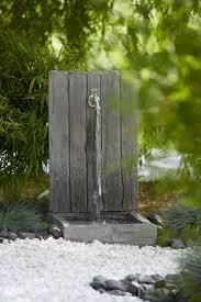 fontaine en pierre naturelle je veux une fontaine dans mon jardin
