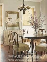 Dining Room Chair Slipcovers LightandwiregalleryCom - Dining room chair slip covers