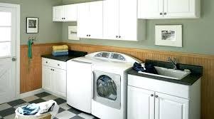 White Laundry Room Wall Cabinets Laundry Wall Cabinet Marvellous Laundry Room Cabinet Plans With