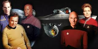 Seeking Tv Series Cast Trek Tv Show 2017 Cast Characters Episodes And Everything