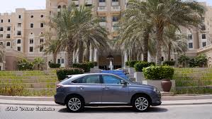 lexus rx 450h hybrid 2013 2013 lexus rx450h full review ihab drives