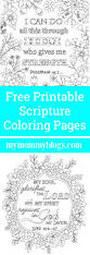free printable scripture coloring pages my mommy blogs blog