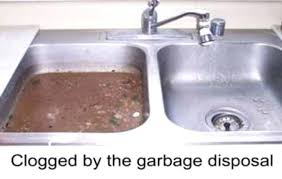 clogged sink great kitchen garbage disposal imposing unclog kitchen sink with