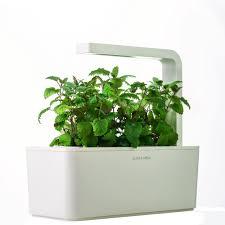 herb pots for windowsill indoor kitchen garden kit home outdoor decoration