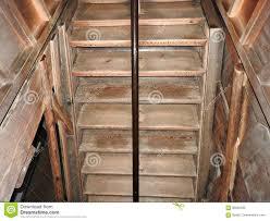 Himeji Castle Floor Plan Steep And Narrow Staircase Inside Himeji Castle Japan Stock Photo
