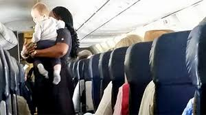 South West Flights by New York Mom Thanks Southwest Flight Attendant For Calming Her