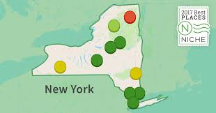 Brooklyn Ny Zip Code Map by 2017 Best Suburbs To Raise A Family In New York Niche
