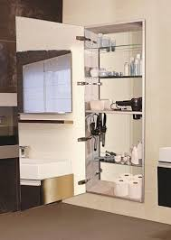 tall recessed medicine cabinet the new sidler tall mirrored cabinet design is luxurious in its full
