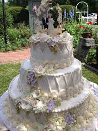 wedding cake anniversary wedding cake gallery june s bakeshop ma