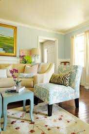 Dipped In Water Monochromatic Rooms Blue Rooms Popular Paint - Interior decorating living room