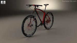 porsche bicycle 360 view of porsche bike rx 2016 3d model hum3d store