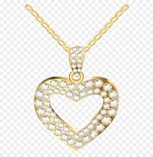 necklace rings pendant images Necklace heart jewellery pendant clip art golden heart necklace jpg