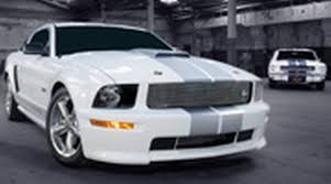 mustang 2007 shelby 2007 ford shelby gt test road test review motor trend