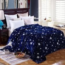 Fleece Throws For Sofas 150x200cm Super Soft Cozy Fleece Throw Blanket Microfiber