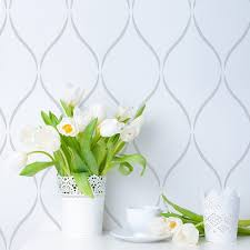 Decorative Wall Stencils Serenity Trellis Design Stencil Pattern Decorative Wall Stencils