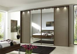 sliding wardrobe mirror design awesome sliding mirror closet doors