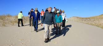 head out with the eastham hiking club this spring don wilding u0027s